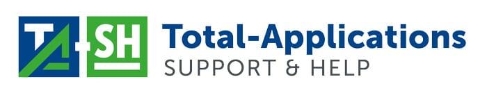Total-Applications Logo